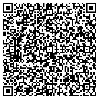 QR-код с контактной информацией организации ЛЕО, ЧАСТНОЕ НПП
