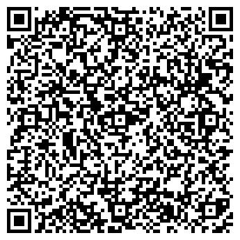 """QR-код с контактной информацией организации """"Гринн"""""""