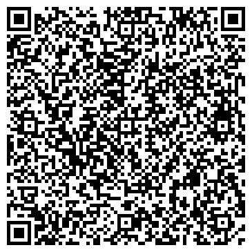 QR-код с контактной информацией организации ООО Полимир