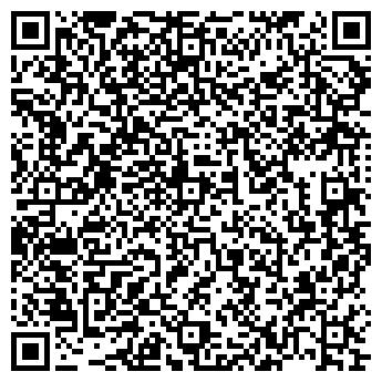 QR-код с контактной информацией организации САЛОН-ДИЗАЙН МЕБЕЛИ, ЧП