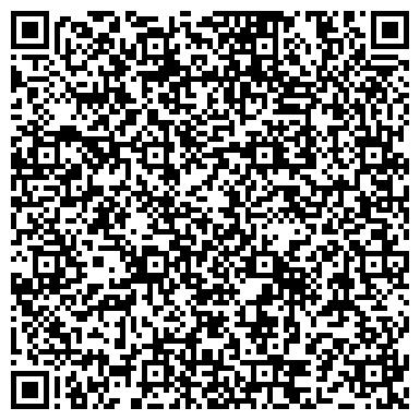 QR-код с контактной информацией организации ЭНЕРГО ВАН, ТОРГОВО-ПРОМЫШЛЕННОЕ ПРЕДПРИЯТИЕ, ООО