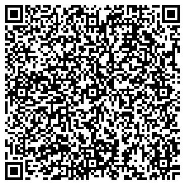 QR-код с контактной информацией организации LAZEROV