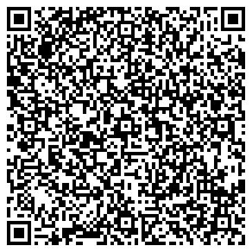 QR-код с контактной информацией организации ЭЛЕКТРОТЕХНИКА, ЗАВОД, ДЧП