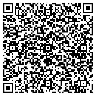 QR-код с контактной информацией организации ООО Киты М