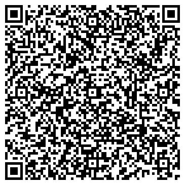 QR-код с контактной информацией организации ЭЛЕКТРОГРАД, ЗАО, ХАРЬКОВСКИЙ ФИЛИАЛ
