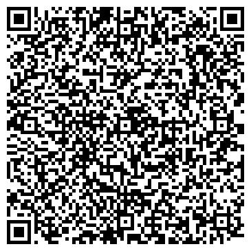 QR-код с контактной информацией организации ООО Медсервис-Волга