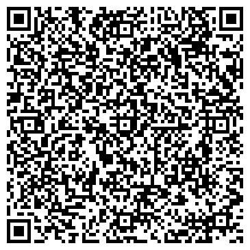 """QR-код с контактной информацией организации Зоомагазин """"Четыре лапки"""""""