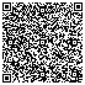 QR-код с контактной информацией организации ВЭЙПАРК