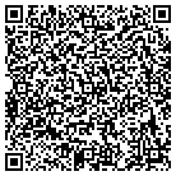 QR-код с контактной информацией организации ПЛАНЕРНАЯ