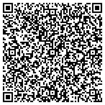 QR-код с контактной информацией организации АБРИКОСОВЫЙ МИР