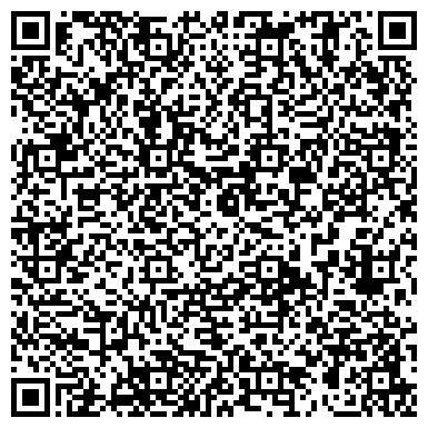 """QR-код с контактной информацией организации """"Библиотека № 23 им. М.Горького"""""""