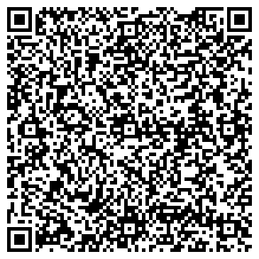 QR-код с контактной информацией организации ООО Приволжская медицинская компания