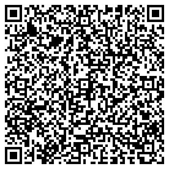 QR-код с контактной информацией организации СЕМЬ ДОРОГ