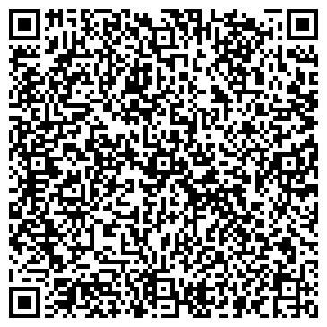 QR-код с контактной информацией организации ООО Гекса-Поволжье
