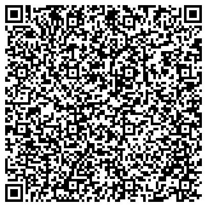 QR-код с контактной информацией организации ГБУ «Жилищник района Северное Тушино»