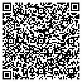QR-код с контактной информацией организации ФОРЕЗ, ОАО