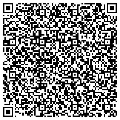 """QR-код с контактной информацией организации ГБУК г. Москвы """"Библиотека №148 им. Ф. И. Тютчева"""""""