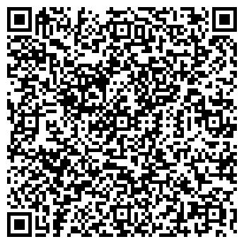 QR-код с контактной информацией организации ЭНЕРГОСТАЛЬ, ЗАО