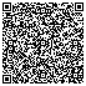 QR-код с контактной информацией организации ЭКОПОЛИМЕР, НПФ, ООО