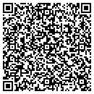 QR-код с контактной информацией организации СКАТ, ВПП