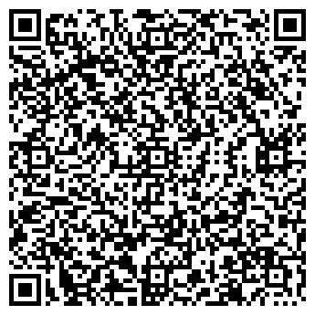 QR-код с контактной информацией организации ХАРЬКОВМАШ, ЗАО