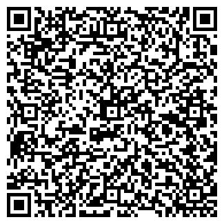 QR-код с контактной информацией организации ЧП SMS