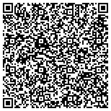 QR-код с контактной информацией организации Библиотека-Культурный центр А.Т. Твардовского