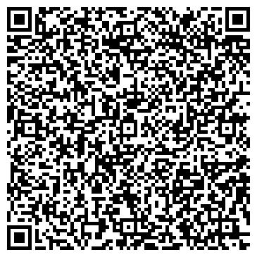 QR-код с контактной информацией организации КОННЕКТ ИНТЕРНЕШНЛ-ХАРЬКОВ, ЧФ