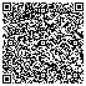 QR-код с контактной информацией организации ЭКОГЕОСТРОЙ, ООО
