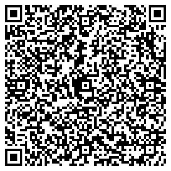QR-код с контактной информацией организации ТЕПЛОАВТОМАТ, НПО, ОАО