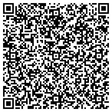 QR-код с контактной информацией организации УКРНИИХИММАШ, ИНСТИТУТ, ОАО