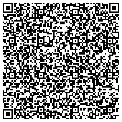 QR-код с контактной информацией организации ОРГГАЗРЕМАВТОМАТИКА, СПЕЦИАЛИЗИРОВАННОЕ УПРАВЛЕНИЕ ПО РЕМОНТУ СРЕДСТВ АВТОМАТИЗАЦИИ И СИСТЕМ УПРАВЛЕНИЯ, ГП