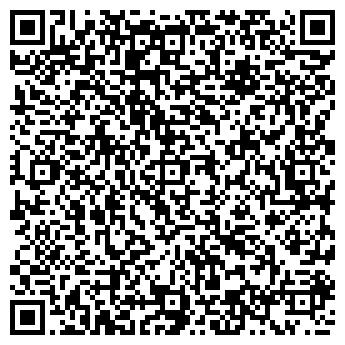 QR-код с контактной информацией организации ИНТЕРПРОМ, ЧП