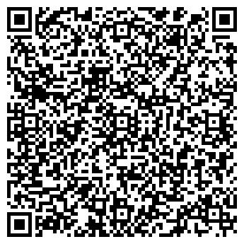 QR-код с контактной информацией организации УКРЭНЕРГОЧЕРМЕТ, КП