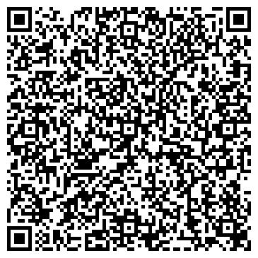 QR-код с контактной информацией организации УКРОРГСТАНКИНПРОМ, ИНСТИТУТ, ЗАО