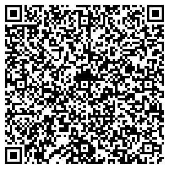 QR-код с контактной информацией организации ТУРБОГАЗ, ОАО