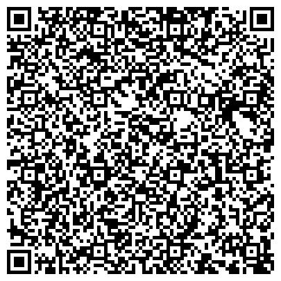 QR-код с контактной информацией организации «Жилищник района Северное Тушино» Диспетчерская служба