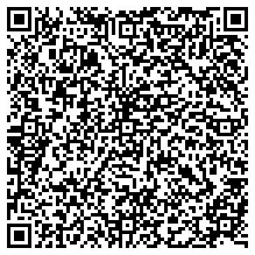 QR-код с контактной информацией организации Юношеская библиотека №15