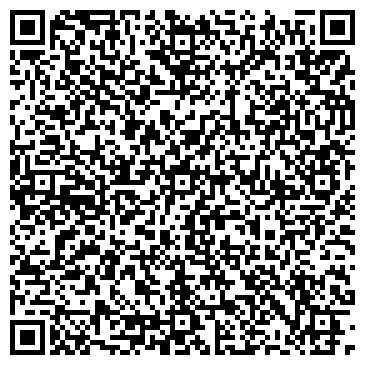 QR-код с контактной информацией организации КРОУН, ЦЕНТР ХРОМАТОГРАФИЧЕСКИХ ТЕХНОЛОГИЙ