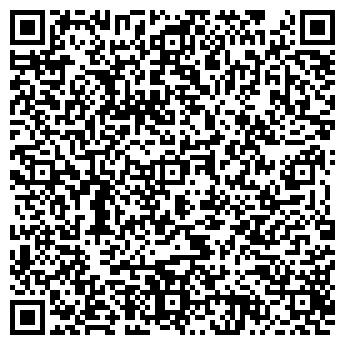QR-код с контактной информацией организации ГАЗТЕХНИКА НПП, ООО