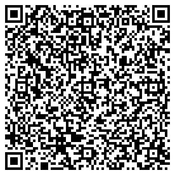 QR-код с контактной информацией организации ИНТЕРХОЛОД, НПП, ООО