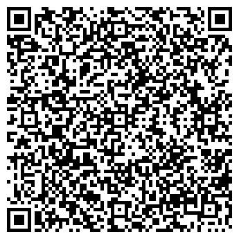 QR-код с контактной информацией организации ХАРЬКОВГАЗ, ОАО