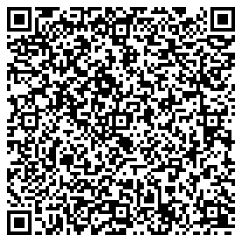 QR-код с контактной информацией организации ЭКСПОГАЗ THL, ДЧП