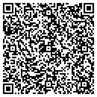 QR-код с контактной информацией организации МИРАННА, ООО
