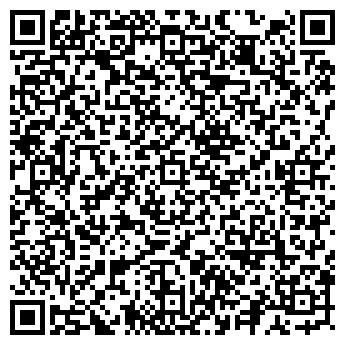 QR-код с контактной информацией организации КУЧЕР Д.В. СПД ФЛ