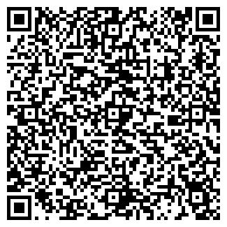 QR-код с контактной информацией организации ЧП ВНЕШТРАНС