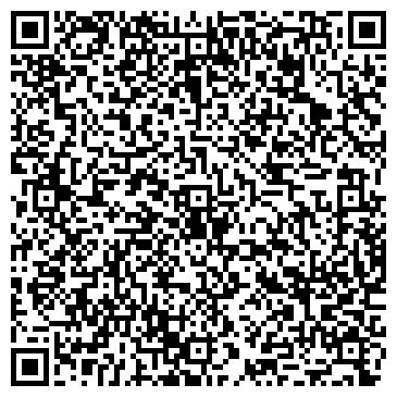 QR-код с контактной информацией организации Детская библиотека №4