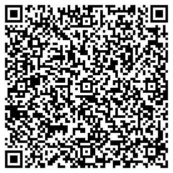 QR-код с контактной информацией организации ИНТЕРТРАНСЛОГИСТИК, ООО