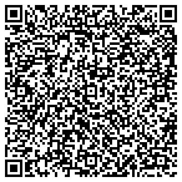 QR-код с контактной информацией организации Дополнительный офис № 1569/01351