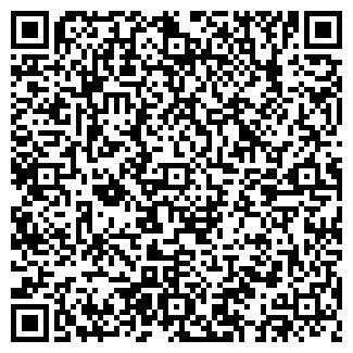 QR-код с контактной информацией организации ОАО АТП № 16365
